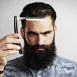 Beard number 4