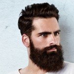 Beard number 1