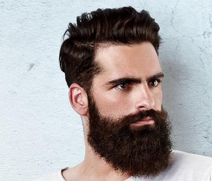 Barber Beard Trim : ... november 7th 2014 hair stylist john barbista beard trim $ 29 mustache