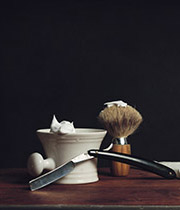 уреди за бръснене
